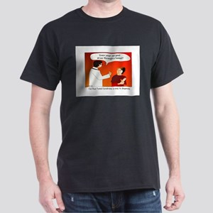 Car Pool Tunnel T-Shirt