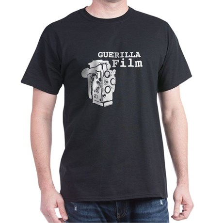 Guerilla Film (black)