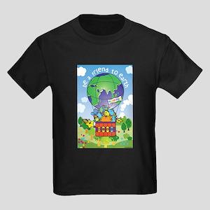 Planetpals-BALOON_FLOOR T-Shirt