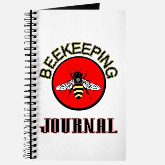 Beekeeping Journal