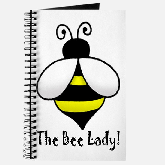 The Bee Lady Journal