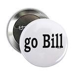 "go Bill 2.25"" Button (10 pack)"