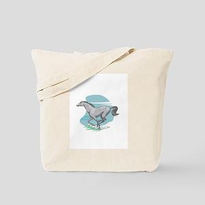 Horse Mania Tote Bag