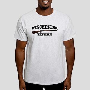 winch1 T-Shirt