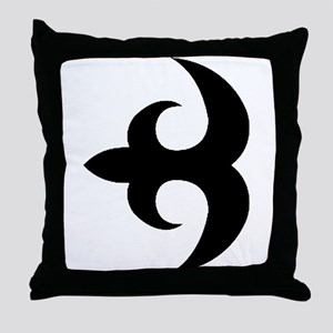 AKOKONAN Throw Pillow