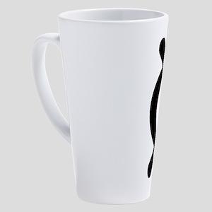 WAWA ABA 17 oz Latte Mug