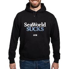 SeaWorld Sucks Sweatshirt