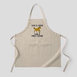 Meat Cutter BBQ Apron