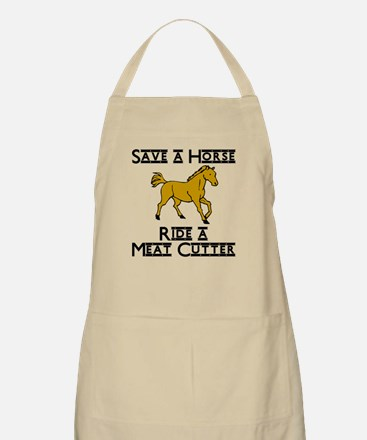 Meat Cutter BBQ Apron