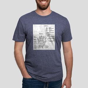 hand anatomy T-Shirt