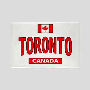 Toronto Canada Magnets