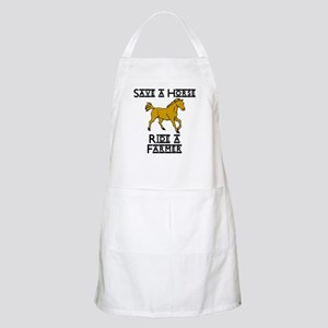 Farmer BBQ Apron