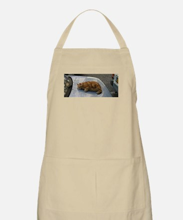 Fat Cat BBQ Apron