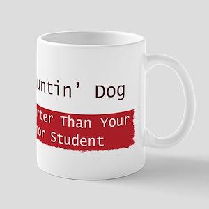 Huntin' Dog Mug