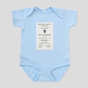 PRR-1910-EXCURSION Infant Bodysuit