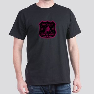 Geologist Diva League Dark T-Shirt