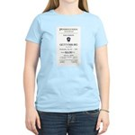 PRR-1910-EXCURSION Women's Light T-Shirt