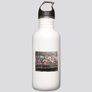 Graf in chi Stainless Water Bottle 1.0L