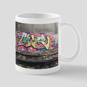 Graf in chi Mugs