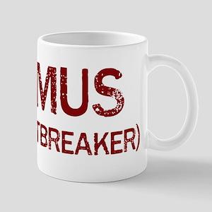 Shamus the heartbreaker Mug