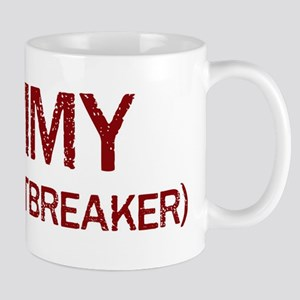 Tammy the heartbreaker Mug