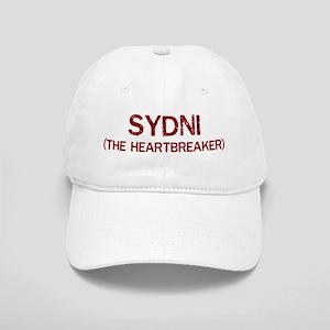 Sydni the heartbreaker Cap