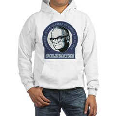 Barry Goldwater Hoodie