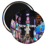 """New York 2.25"""" Magnet (10 pack)"""