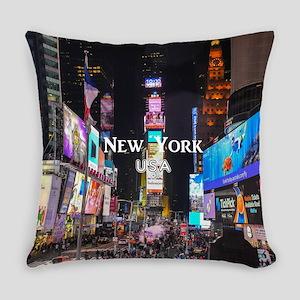 New York Everyday Pillow