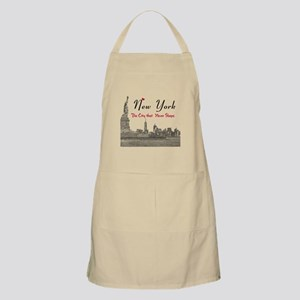 New York Light Apron