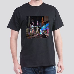 New York Dark T-Shirt