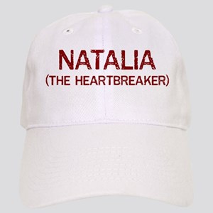 Natalia the heartbreaker Cap