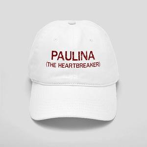Paulina the heartbreaker Cap