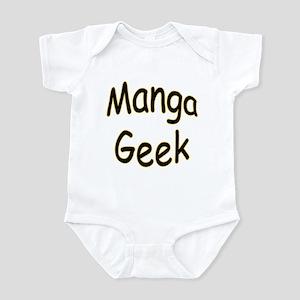 Manga Geek Infant Bodysuit