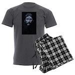 Rasputin Men's Charcoal Pajamas