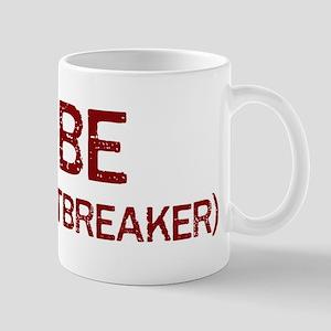 Kobe the heartbreaker Mug