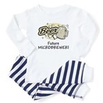Future Beer Microbrewer Infant Bodysuit