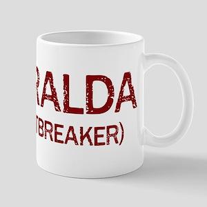 Esmeralda the heartbreaker Mug
