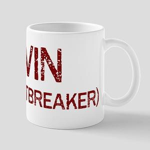 Devin the heartbreaker Mug