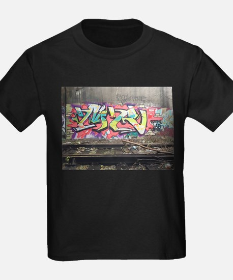 Graf in chi T-Shirt