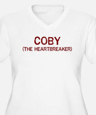Coby the heartbreaker T-Shirt