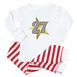 27 Baby Pajamas
