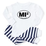 Infant Bodysuit Mackinac Island Euro Design