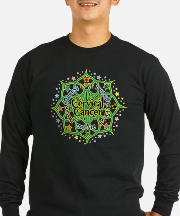Cervical Cancer Lotus T