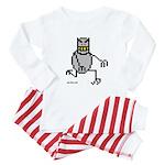 Abominable Baby Pajamas