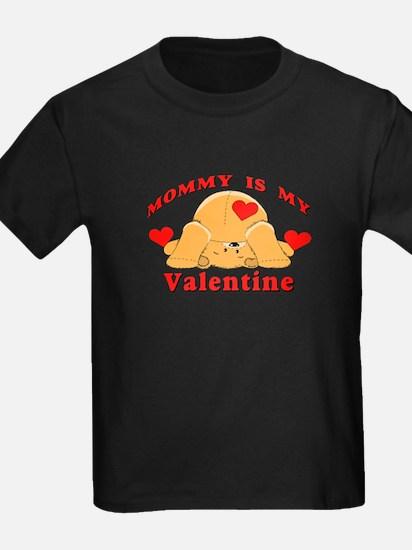 Mommy My Valentine T