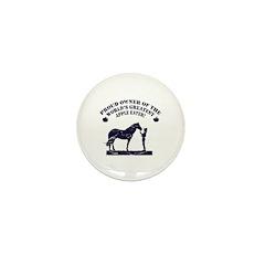 World's Greatest Apple Eater Mini Button (100 pack