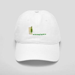 Iowa corn Cap