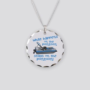 On The Pontoon Necklace