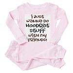 hoodrat_2 Pink Pajamas